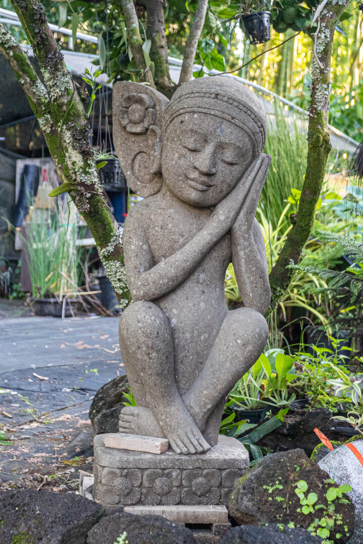 Fall Sale! 10% Off ALL Statues at Garden Ponds!