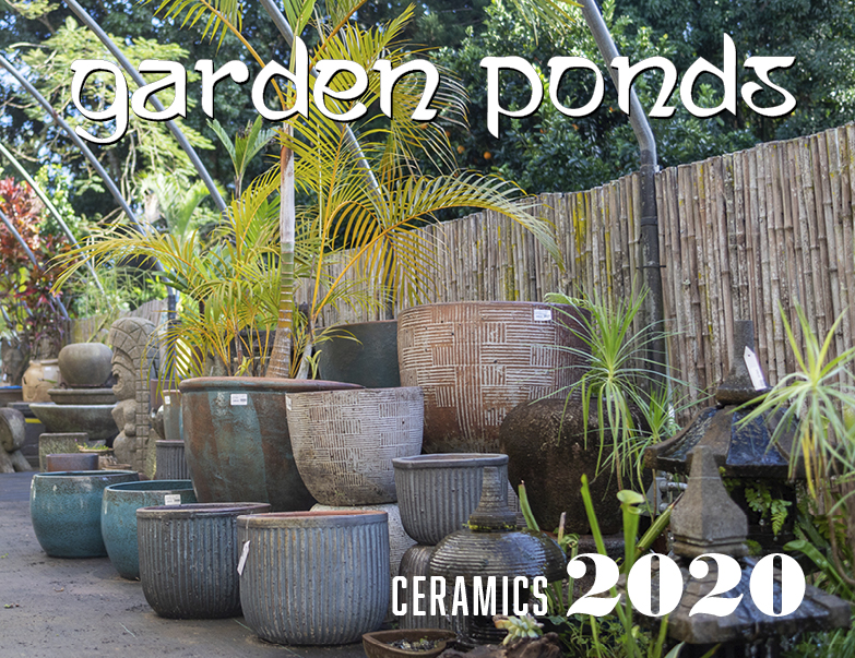 Ceramic pot catalog